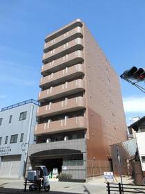 ニューシティアパートメンツ円上町 賃貸マンション