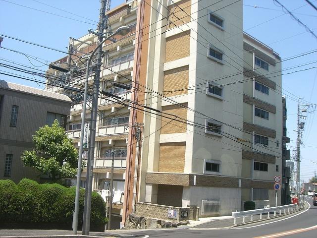 第2中央ビルディング 賃貸マンション