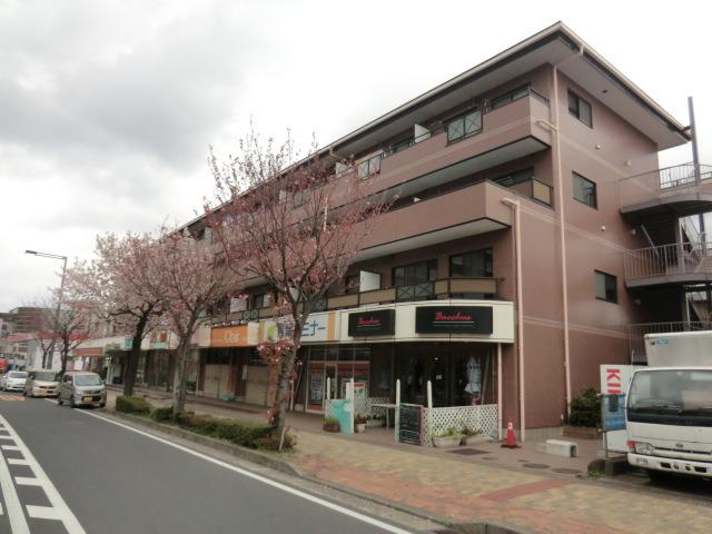 鴨志田第1ビル 賃貸マンション