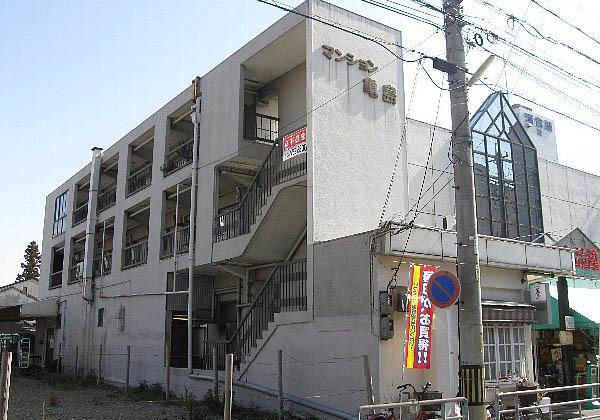 亀島マンション 賃貸マンション
