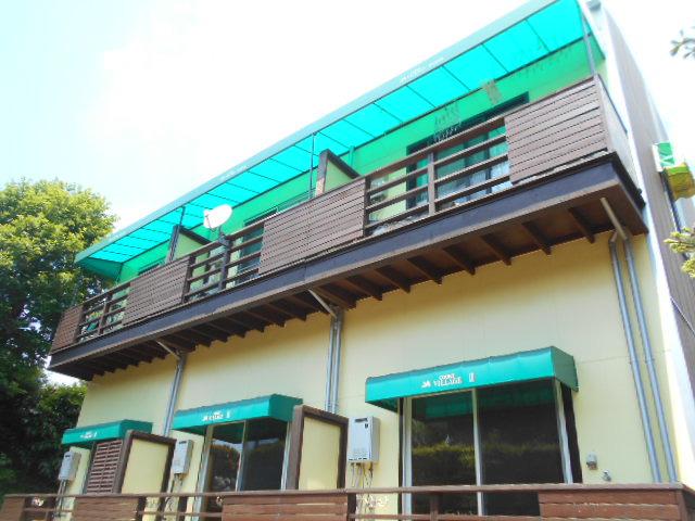 コートビレッジ桜ヶ丘パートⅡ 賃貸アパート
