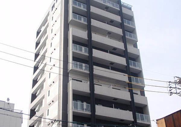 スクエア・アパートメント 賃貸マンション