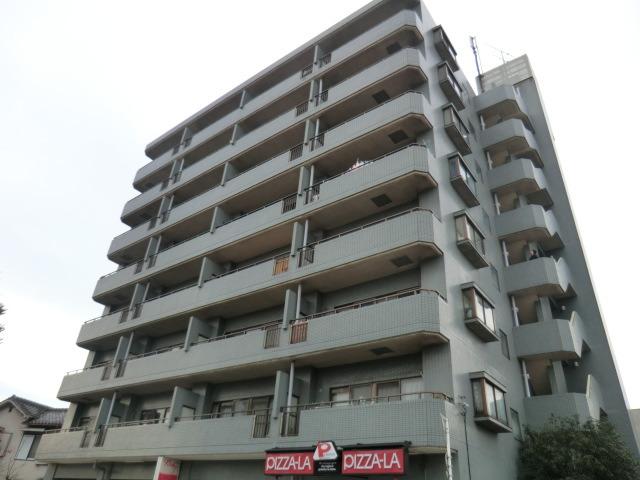 モンシャトー熊谷 賃貸マンション