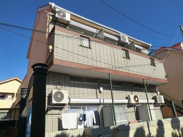 シティーパレス熊谷ち通り2 賃貸アパート