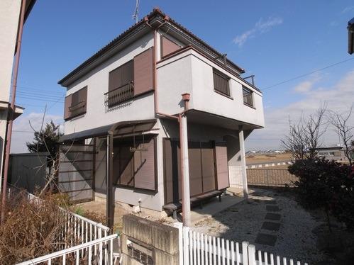 鴻巣市広田貸家 賃貸一戸建て