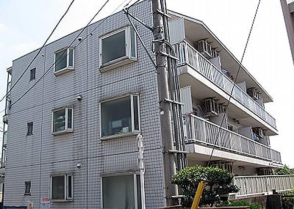 東松原フラッツ 賃貸マンション