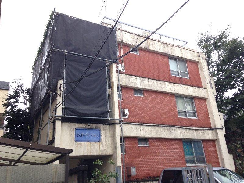 小澤マンション 賃貸マンション