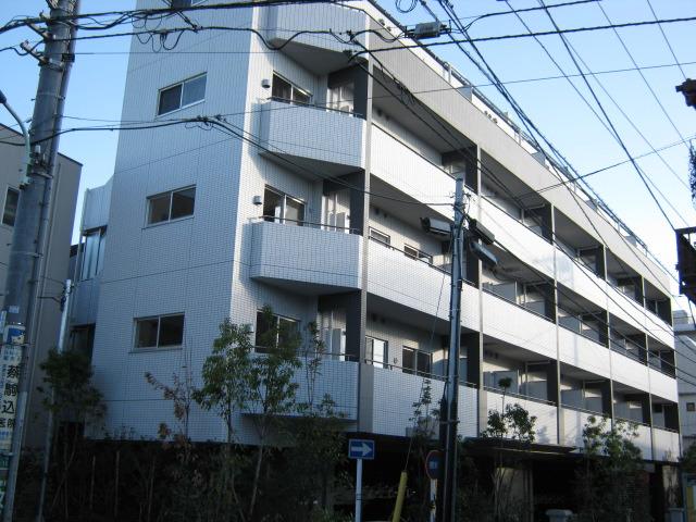 サンパレス田端壱番館 賃貸マンション