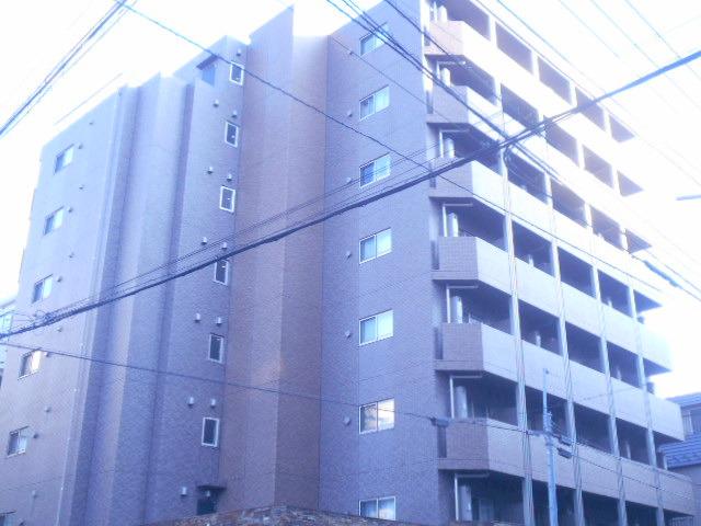 フェニックス武蔵関クアトロ 賃貸マンション
