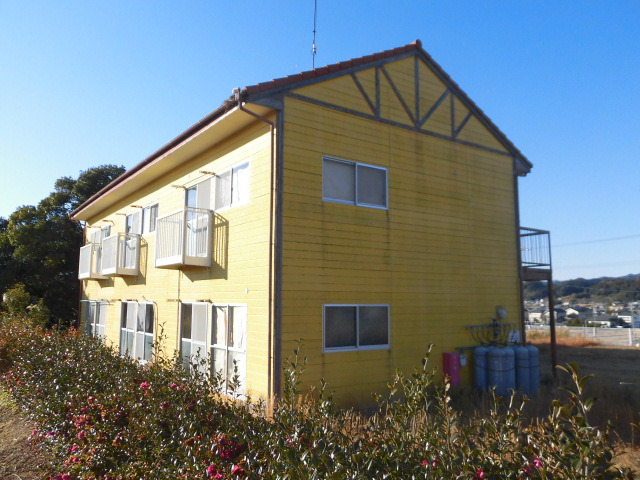 錦江荘 賃貸アパート