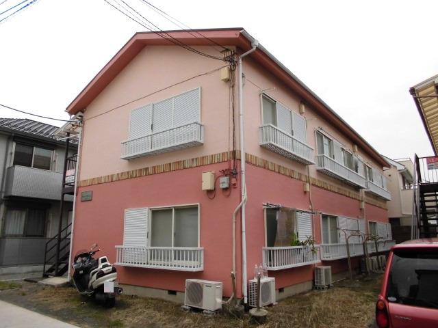 ウェーブ百川 3号 賃貸アパート
