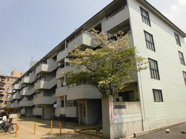 メゾンドール京の道 賃貸マンション
