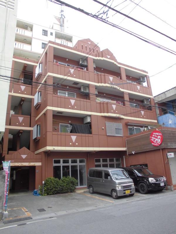 Natural House Tamaki 賃貸マンション