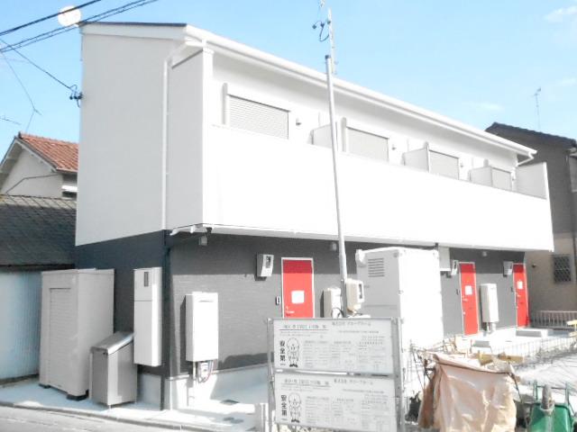 Rino-Che 豊田本町 賃貸アパート
