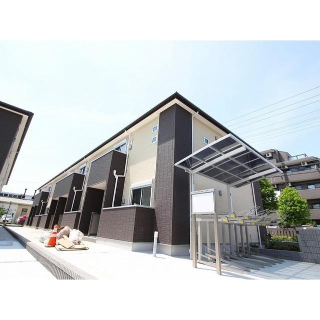 デュラカーサ 羽村Ⅰ 賃貸アパート