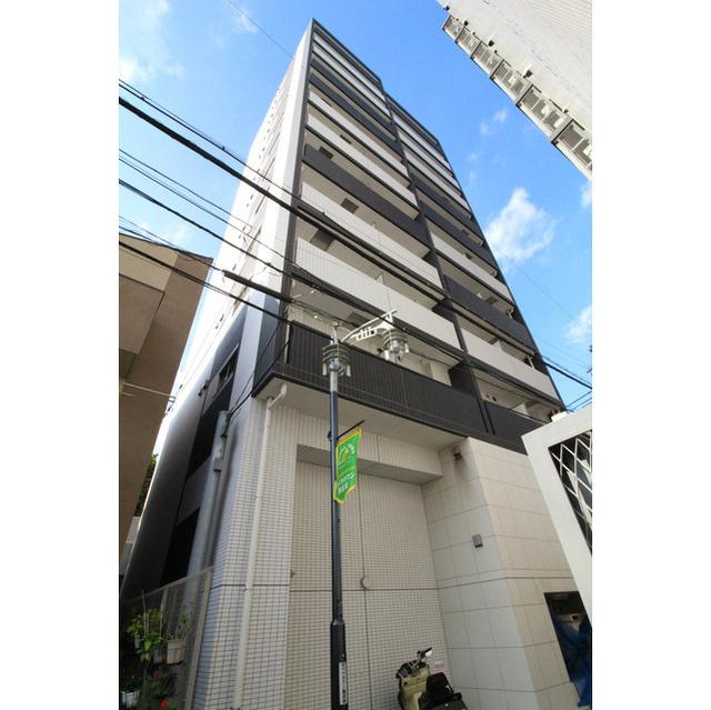 プレール・ドゥーク渋谷初台 賃貸マンション