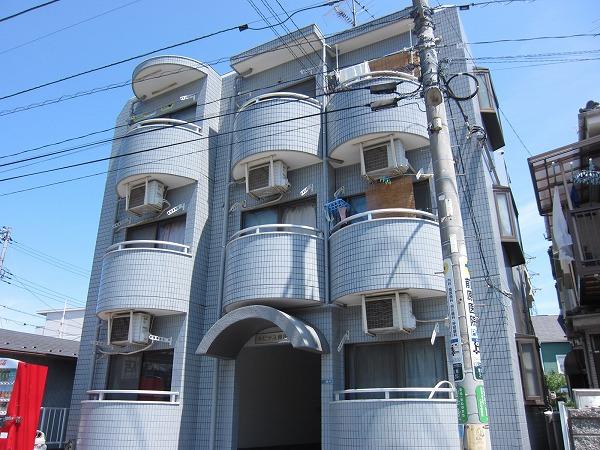 ルピナス稲田堤 賃貸マンション