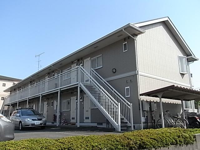 エスポワール勝田 賃貸アパート