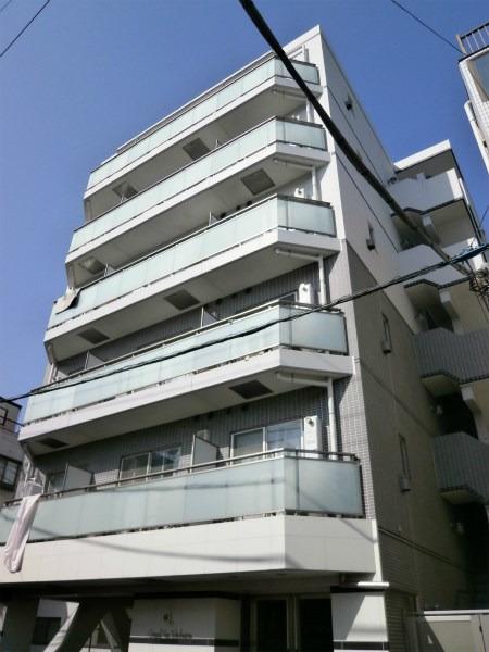 グランヴァン横濱ビアンコーヴォ 賃貸マンション