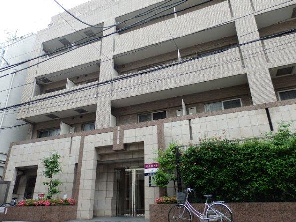 パレステュディオ文京湯島DOLCE 賃貸マンション