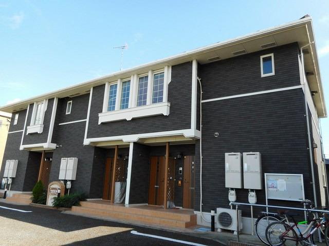 東田子の浦 徒歩66分 2階 2LDK 賃貸アパート