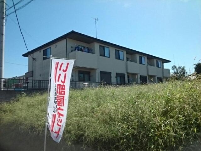 太田1丁目アパート 賃貸アパート