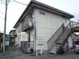 臼井lコーポ 賃貸アパート