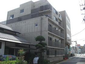 THE ROOM新検見川 賃貸マンション