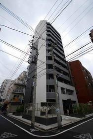 L-Flat入谷 賃貸マンション