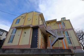 ユナイト保土ヶ谷デムーロの杜 賃貸アパート