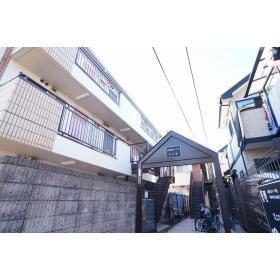新豊田ハイツB号館 賃貸アパート