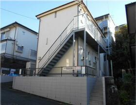 第二サンハイツ横川 賃貸アパート