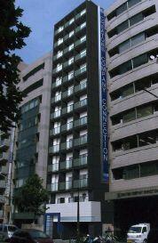 HF東新宿レジデンス 賃貸マンション