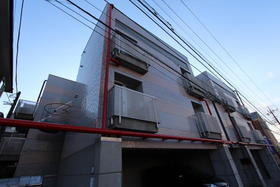 ジュネパレス松戸第51 賃貸マンション