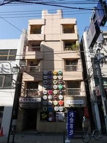 横浜エイトセンタービル 賃貸マンション
