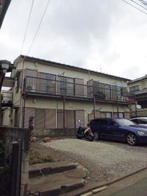コーポ新倉 101 賃貸アパート