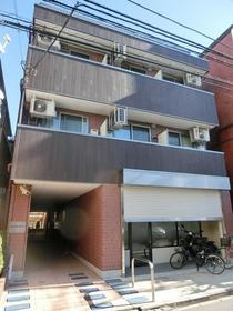 メルベーユハウスⅡ 賃貸マンション