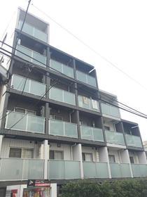 B city 高田馬場 alivie 賃貸マンション