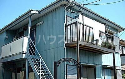 第2セラミックハウス 賃貸アパート