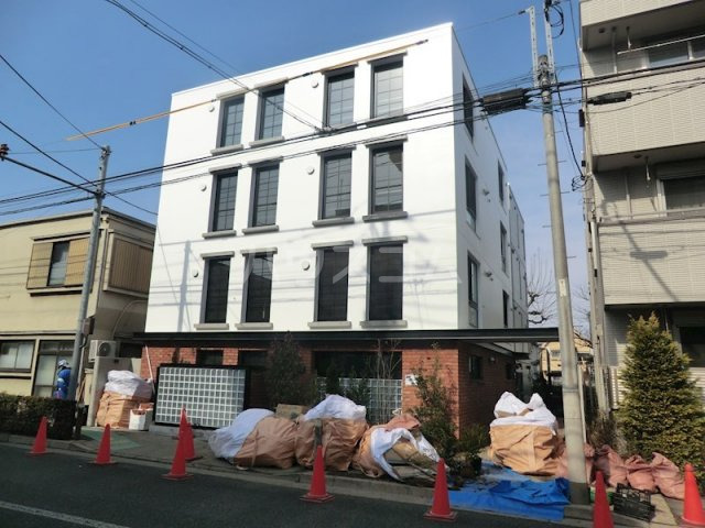 アレーロ駒沢大学 賃貸マンション