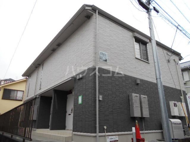 グレイスバレー永田東 賃貸アパート