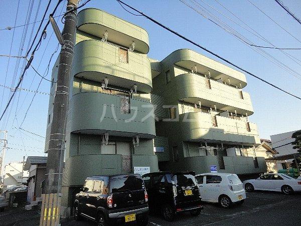 沼津 徒歩14分 2階 1K 賃貸マンション