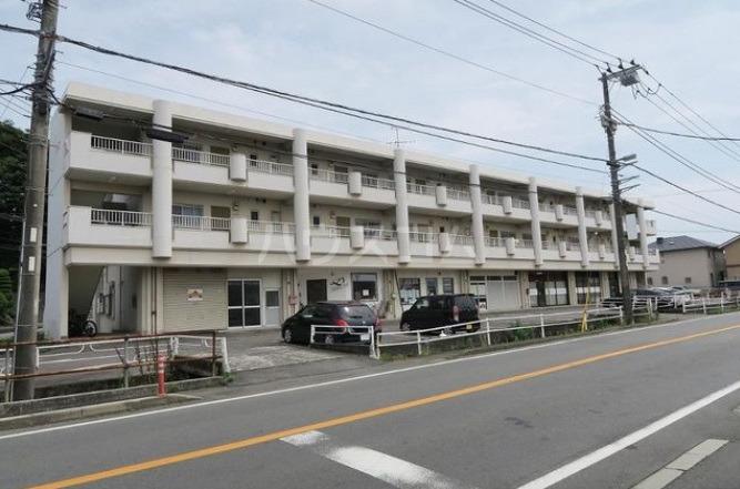 片浜 徒歩33分 3階 2DK 賃貸マンション