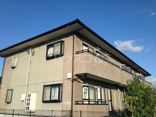 西尾 バス30分 停歩5分 1階 2DK 賃貸アパート