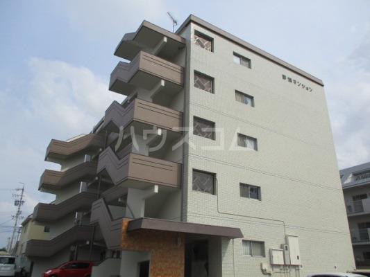 西岡崎 徒歩25分 4階 2LDK 賃貸マンション