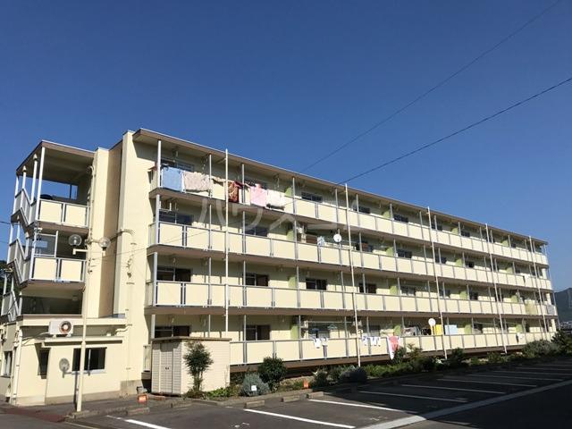 ビレッジハウス幸田4号館 賃貸マンション