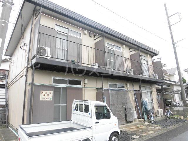 神田コ-ポ 賃貸アパート