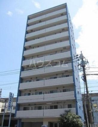 CITY SPIRE東大井 (旧KWレジデンス東大井) 賃貸マンション