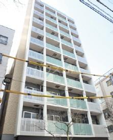 カーサスプレンディッド三田慶大前 賃貸マンション