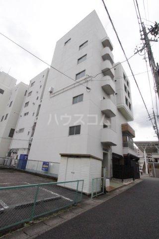新豊田 徒歩1分 6階 2LDK 賃貸マンション